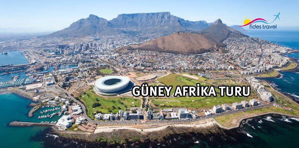 G. Afrika
