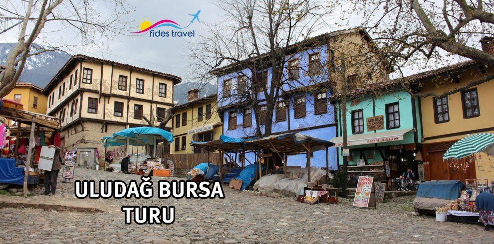 Uludağ Bursa Turu