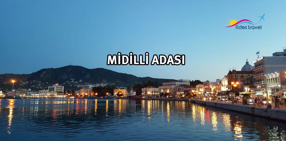 mdilli adası